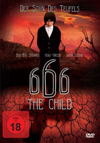 666: The Child -- via Amazon Partnerprogramm