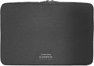 "Tucano Second Skin Elements MacBook Air 13.3"" Schutzhülle schwarz (BF-E-MBA13) -- via Amazon Partnerprogramm"