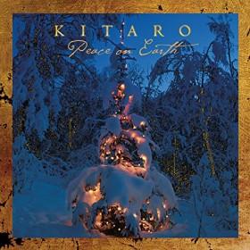 Kitaro - Peace On Earth (DVD)