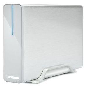 Toshiba Stor.E aluminum 2S silver 2TB, USB 3.0 (PA4234E-1HL0)