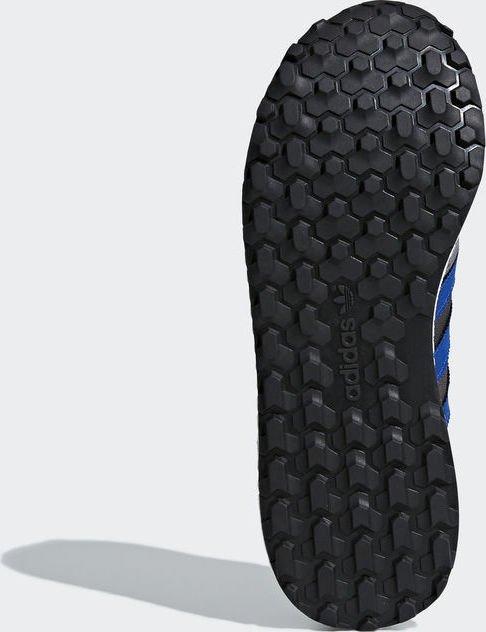 adidas Forest Grove grey fourcollegiate royalcore black (Herren) (B41548)