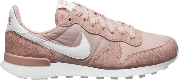Nike Internationalist barely rose/wolf grey/white (Damen) (828407-612) ab €  66,49