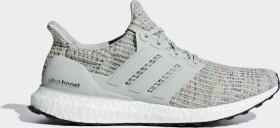 adidas Ultra Boost ash silver/carbon/core black (Herren) (CM8109)
