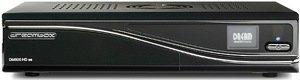 DreamBox DM800 HD SE 1x DVB-S2 320GB black