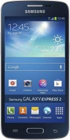 Samsung Galaxy Express 2 G3815 blau