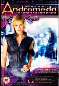 Andromeda Season 3.2 (UK)