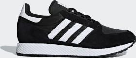 adidas Forest Grove core black/ftwr white (men) (B41550)