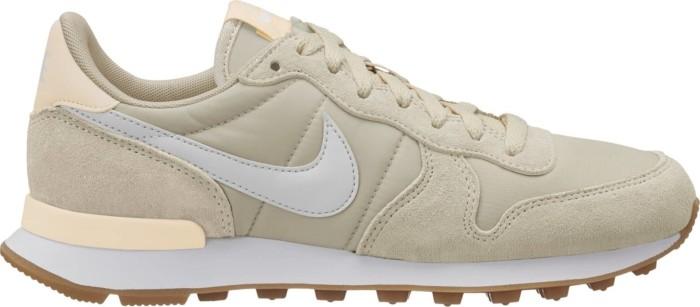 quality design 3b761 515ad Nike Internationalist Premium Herren Sneaker beige Nike Internationalist  desert sand gum light brown guava ice summit white ( Damen ...