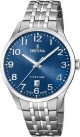 Festina classics Titan F20466/2