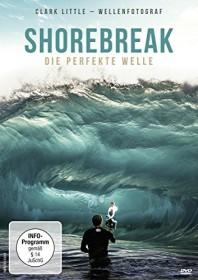 Shorebreak - Die Perfekte Welle (DVD)