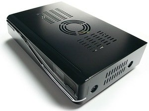 DreamBox DM800 HD SE 1x DVB-S2 640GB black