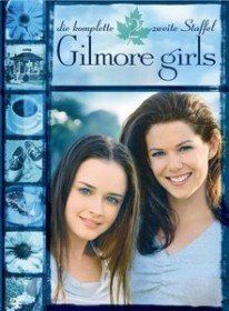 Gilmore Girls Season 2 (DVD)