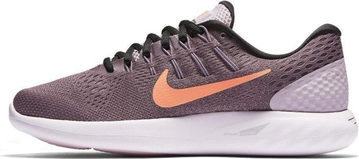 Nike Damen 843726-501 Traillaufschuhe, Pink (Plum Fog/Bright Mango-Purple Shade), 42.5 EU