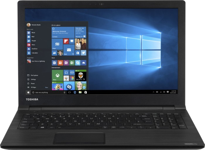 Toshiba Satellite Pro R50-E-12G (PS591E-07K013GR)