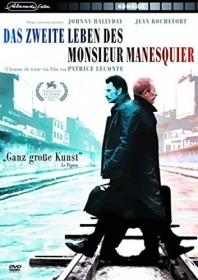 Das zweite Leben des Monsieur Manesquier (DVD)