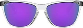 Oakley Frogskins 35th Anniversary polished white/prizm grey (OO9444-0157)