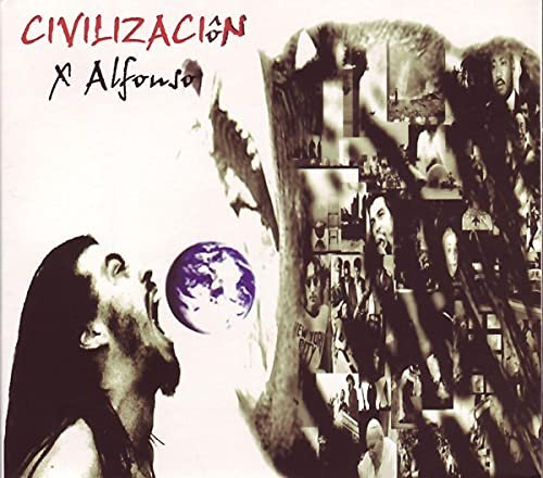 X Alfonso - Civilazcion -- via Amazon Partnerprogramm