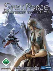 Spellforce: The Breath of Winter (Add-on) (German) (PC)