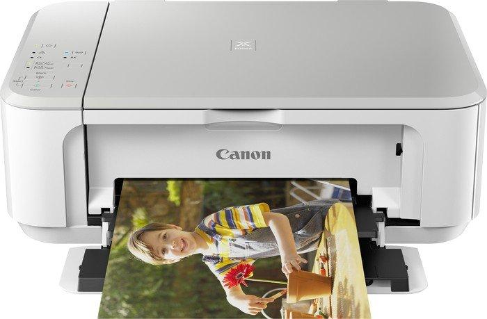 Canon PIXMA MG3650 white, ink (0515C026)