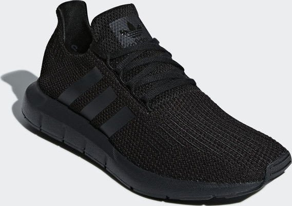 buy online 045e7 0f3b1 adidas Swift Run core blackftwr white (men) (AQ0863) starting from £ 32.80  (2019)  Skinflint Price Comparison UK