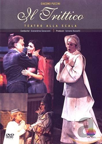 Giacomo Puccini - Il Trittico -- via Amazon Partnerprogramm