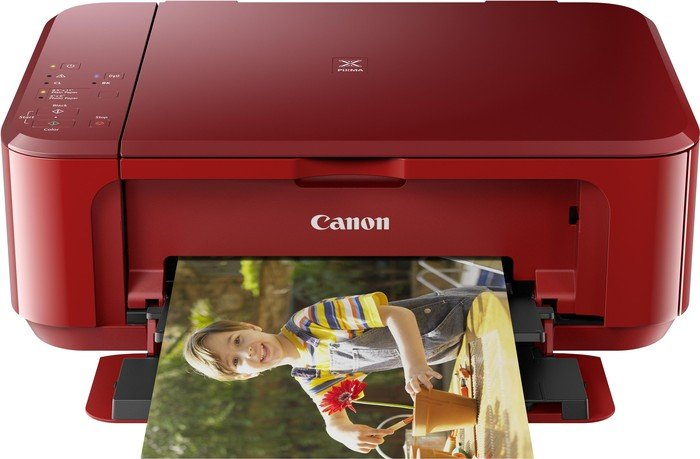 Canon PIXMA MG3650 red, ink (0515C046)