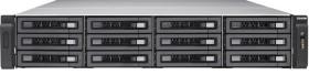 QNAP TVS-EC1280U-SAS-RP-16G, 4x Gb LAN, 2HE