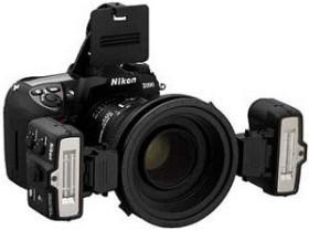 Nikon R1 Makroblitz-Kit (FSA906BA)