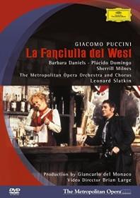 Giacomo Puccini - La fanciulla del West