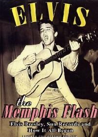 Elvis Presley - The Memphis Flash (DVD)