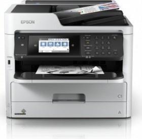 Epson WorkForce Pro WF-M5799DWF ink (C11CG04401)