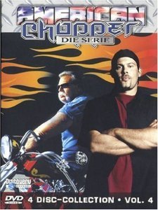 American Chopper Vol. 4