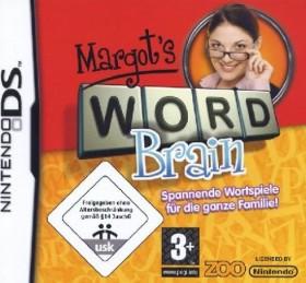 Margot's Word Brain (DS)