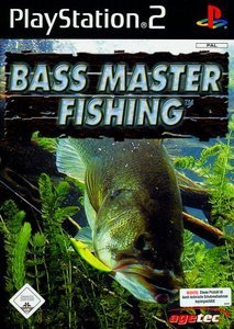 Bass Master Fishing (niemiecki) (PS2)