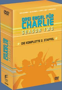 3 Engel für Charlie Season 2