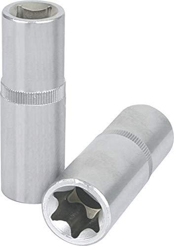 KS Tools external torx-socket long 1/4