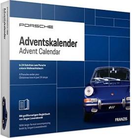 Franzis Porsche Adventskalender 2019