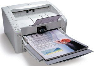 Canon DR-4010C document scanner (1321B003)