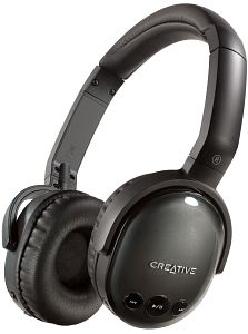 Creative Labs Sound Blaster wireless Headphone (70SB122000002)