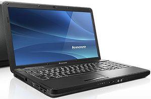 Lenovo B550, Pentium T4400, 2GB RAM, 500GB HDD, UK (M41E8UK)