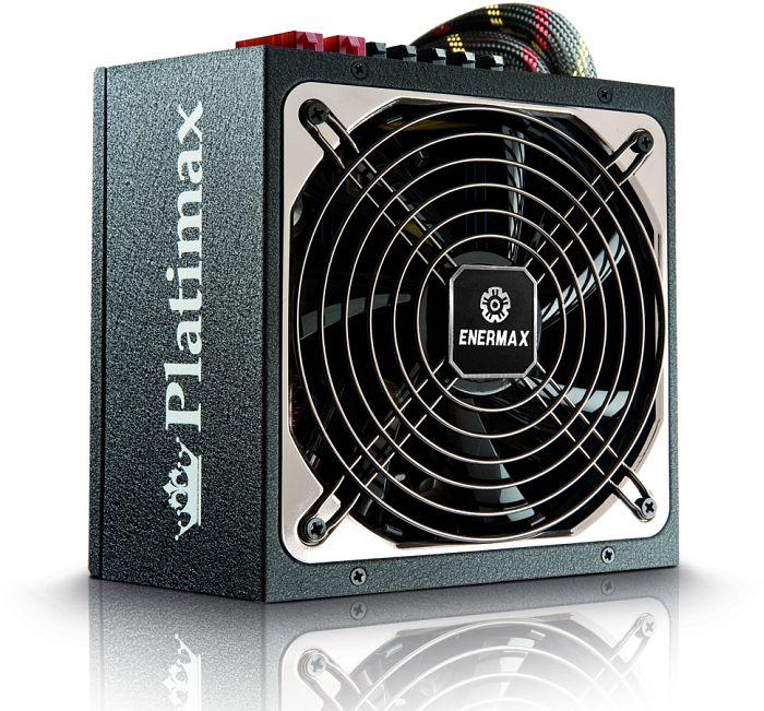 Enermax Platimax 500W ATX 2.4 (EPM500AWT)
