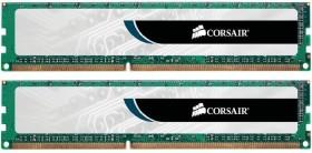 Corsair ValueSelect DIMM kit 16GB, DDR3-1333, CL9-9-9-24 (CMV16GX3M2A1333C9)