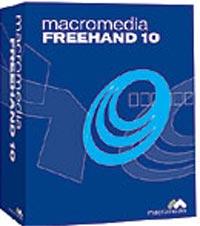 Adobe FreeHand 10 Update von Corel/Illustrator (PC)
