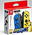 Nintendo Joy-Con Controller Fortnite Edition, 2 Stück (Switch)