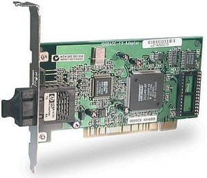 TRENDnet TE100-PCIFX, 1x 100Base-FX, PCI