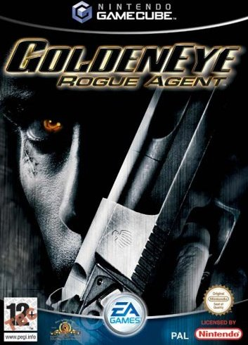 Goldeneye 2: Rogue Agent (niemiecki) (GC) -- via Amazon Partnerprogramm