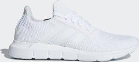 adidas Swift Run ftwr white/core black (men) (B37725)