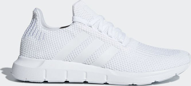 adidas Swift Run ftwr whitecore black (Herren) (B37725) ab ? 54,00
