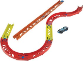 Mattel Hot Wheels Track Builder Unlimited Premium Curve Pack (GLC88)