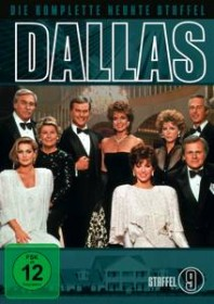 Dallas Season 9 (DVD)